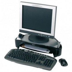 Soporte Monitor Fellowes Plus Smart Suites