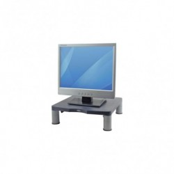 Soporte Monitor Fellowes Estandar Grafito