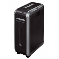 Destructora Fellowes 125ci (18h Partic.) Nv.Seg.3 - Particula 4x38mm: Ancho 230mm: Dep.53l
