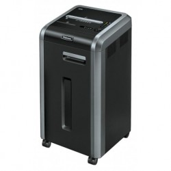 Destructora Fellowes 225i (20h Tiras) Nv.Seg.2 - Tira 5,8mm: Ancho 240mm: Dep.60l