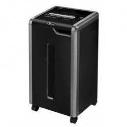 Destructora Fellowes 325 Ci (24h Partic.) Nv.Seg.4 - Particula 4x38mm: Ancho 240mm: Dep.83l