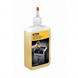 Aceite Para Destructoras Fellowes Bote 355 Ml