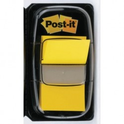 "Banderitas Adhesivas Post-It 680 (1"") Amarillo"