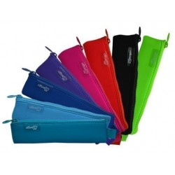 Portatodo Office Box Mini Neoprene Color Line Surtido