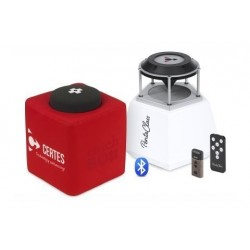 Sistema Audio Pentaclass Catchbox Set Con Runa