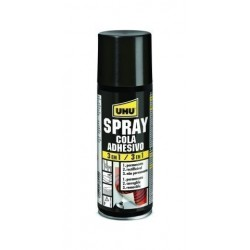 Pegamento En Spray Uhu 500ml