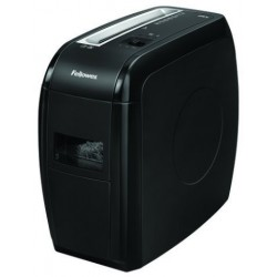 Destructora Fellowes 21 Cs (12h Partic.) Nv.Seg.3 - Particula 4x50mm: Ancho 230mm: Dep.15l