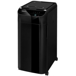 Destructora Fellowes Automax 350c (350h Partic.) Nv.Seg.4 - Particula 4x38mm: Ancho 230mm: Dep.68l