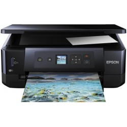 Multifuncion Epson Inkjet Expression Home Xp-540 (Incluye Canon Lpi De 5.25 €)