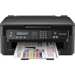 Multifuncion Epson Workforce Wf-2510wf (Incluye Canon Lpi De 5.25 €)