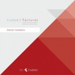 Software Codebit Facturas Edicion Hosteleria