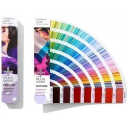 Guia De Colores Pantone® Formula Guide Pantone Plus