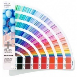 Guia De Colores Pantone® Color Bridge Coated Simulacion Colores Cuatricromia