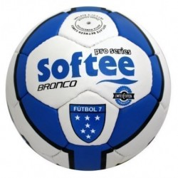 "Balon Futbol 7 Softee ""Bronco"" Limited Edition"