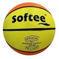 "Balon Baloncesto Softee ""Nylon 7"""