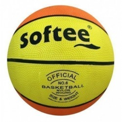 "Balon Baloncesto Softee ""Nylon 6"""