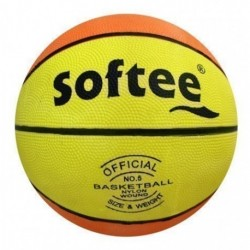 "Balon Baloncesto Softee ""Nylon 5"""