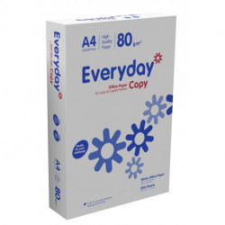 Papel A4 Everyday Copy 80g 500h