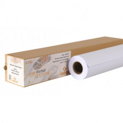 "Papel Plotter Canson 90g Hi Color Rollo 0,610x50 M (24"")"