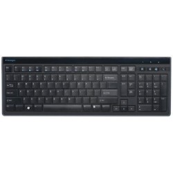 Teclado Kensington Advance Fit Negro Usb