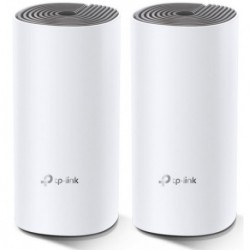 Sistema Wifi Tp-Link Deco E4 Ac1200 Whole-Home Mesh