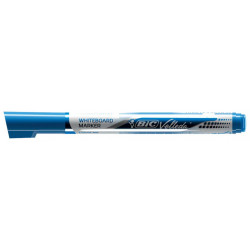 Marcador Pizarra Bic Velleda Liquid Ink Pocket Conico Azul