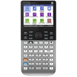 Calculadora Grafica Hp Prime Graphing