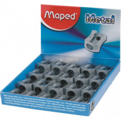 Afilalapiz Maped Metal 1 Uso Exp:20