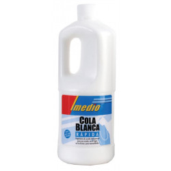 Cola Blanca Imedio Escolar 1000ml