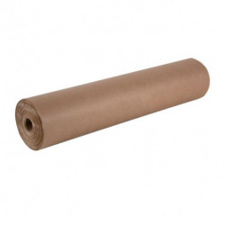 Papel De Embalar Kraft Bobina Primera Marron 51 Kraft V 60 Gr 110 Cm Diametro Ext.30 60 Kg (Aprox.)